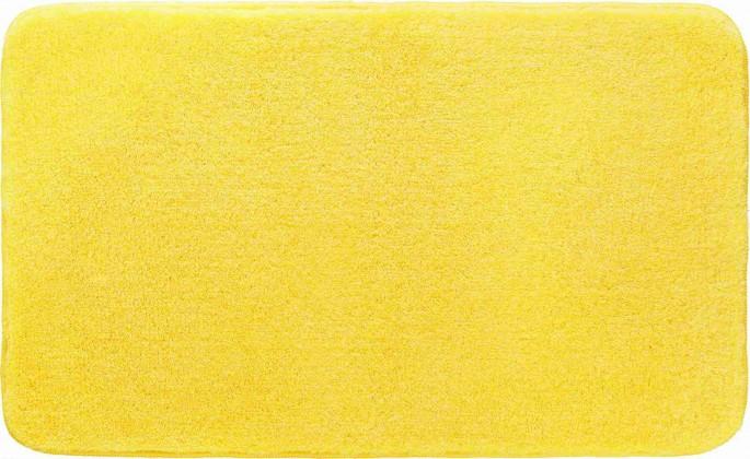 Lex - Kúpeľňová predložka 60x100 cm (žltá)
