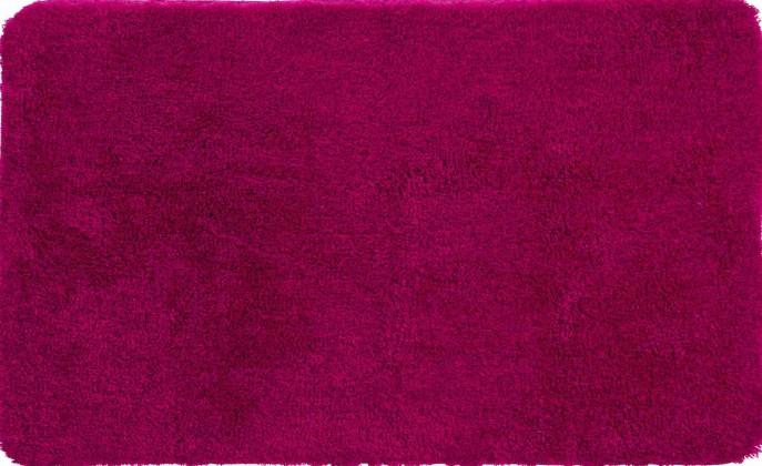 Lex - Kúpeľňová predložka 80x140 cm (růžová)