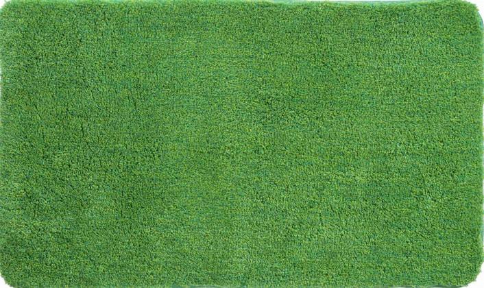 Lex - Kúpeľňová predložka 80x140 cm (zelená)