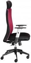 Lexa - kancelárska stolička, podhlavník