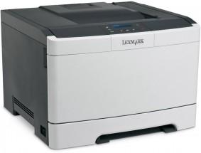 Lexmark CS317DN 28CC070