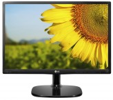 LG 24MP48HQ, IPS, 5ms, FullHD, VGA+HDMI