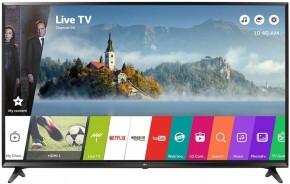 LG 49UJ6307 + čistiaca sada na TV