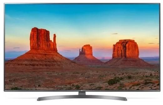 LG 4K TV LG 65UK6750PLD POŠKODENÝ OBAL