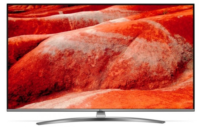 """LG 4K TV Smart televízor LG 65UM7610 (2019) / 65"""" (164 cm)"""