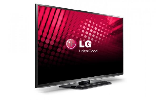 LG 50PA6500