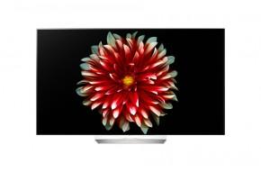LG 55EG9A7V + čistiaca sada na TV