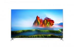 LG 65SJ800V + čistiaca sada na TV