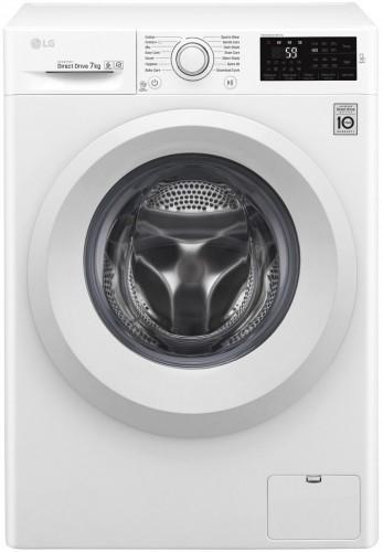 LG FW60J5WN3 VADA VZHĽADU, ODRENINY + ZADARMO Ochranný vrecúško na topánky do práčky a sušičky