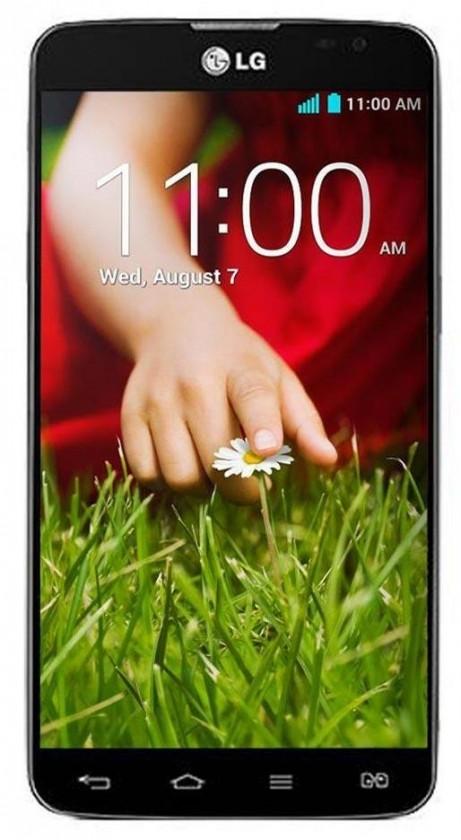 LG G Pro Lite Dual (D686) Black