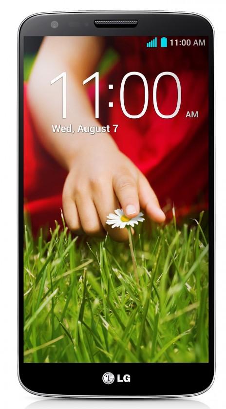 LG G2 (D802) 32GB Black