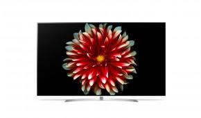 LG OLED55B7V + čistiaca sada na TV