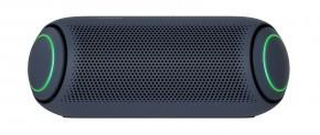 LG PL5 Bluetooth prenosný reproduktor čierny