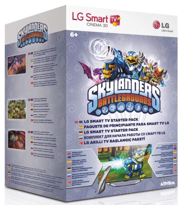 LG-SKYLANDERS
