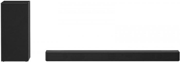 LG SN7Y Soundbar s bezdrátovým subwooferem
