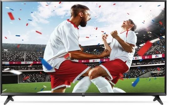 "LG televízory Smart televízor LG 55UK6100PLB (2018) / 55"" (139 cm)"