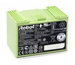 Li-Ion batéria iRobot 4624864 pre Roomba e / i, 1850mAh