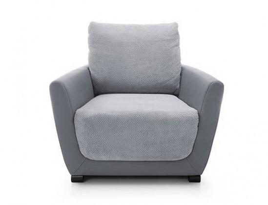 Lilo - Kreslo (soft 20, korpus/dot 90, sedák)