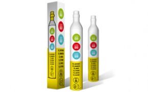 Limo Bar Bombička CO2 425g-výměnná