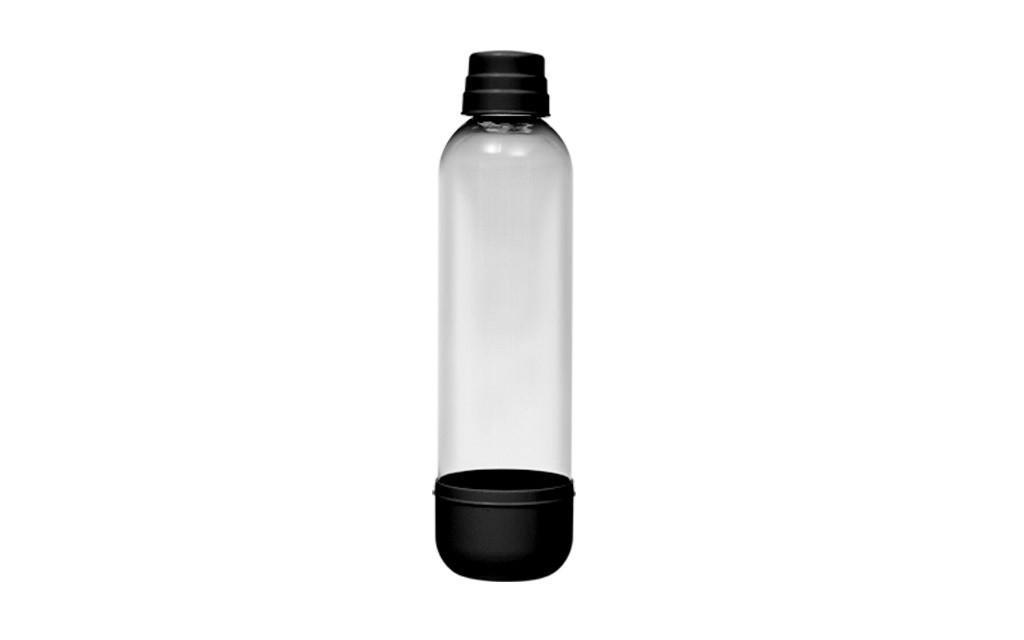Limobary, sirupy Fľaša Limo Bar, 1l, čierna