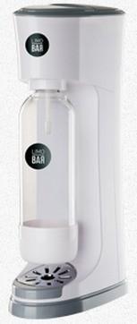 Limobary, sirupy LIMO BAR ZOOM - White