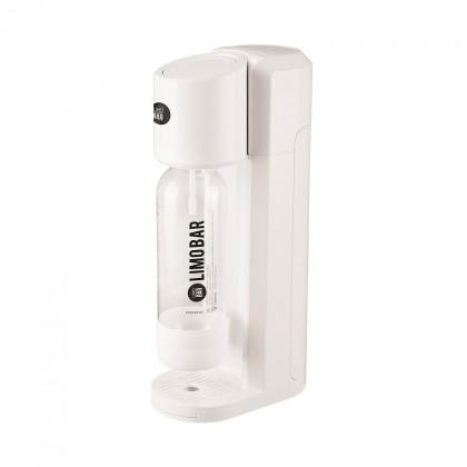 Limobary, sirupy Výrobník sódy LIMO BAR Eco White