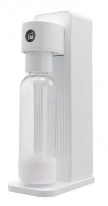 Limobary, sirupy Výrobník sódy Limo Bar Twin T0150WHI, biely