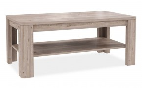 Locarno - Konferenční stolík, FLOT12-D46 (dub nelson)