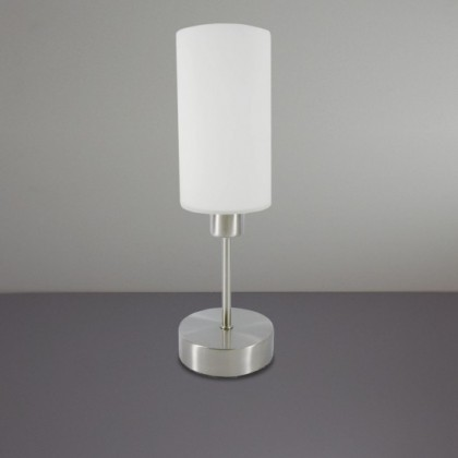 Loft - Lampička, E14 (nikel)