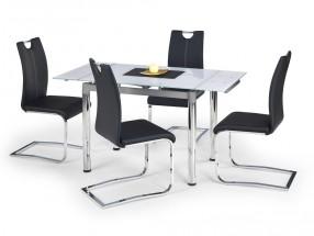 Logan 2 - Jedálenský stôl (biela)