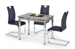 Logan 2 - Jedálenský stôl (sivá)