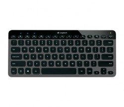Logitech Bluetooth Illuminated Keyboard K810 CZ 920-004317