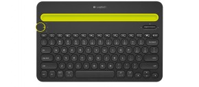 Logitech Bluetooth Multi-Device Keyboard K480 ROZBALENÉ