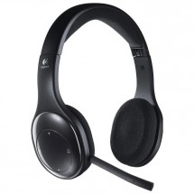 Logitech Wireless Headset H800, USB