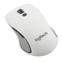 Logitech Wireless Mouse M560, biela