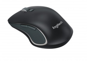 Logitech Wireless Mouse M560, čierna