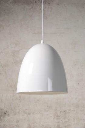 Loko - stropné osvetlenie, 15W, E27 (biela)