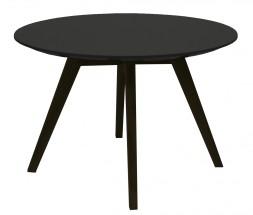 Lola Bess - Konferenčný stolík,čierna,čierna (9317-024+9366-024)
