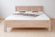 Lucy - posteľ 200x140 + rošt