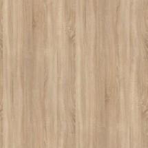 Lucy - Posteľ 200x180, rošt (dub bardoli