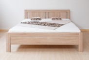 Lucy - posteľ 200x180 + rošt