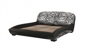 LUX ANIMAL (black - zebra, sk. I)