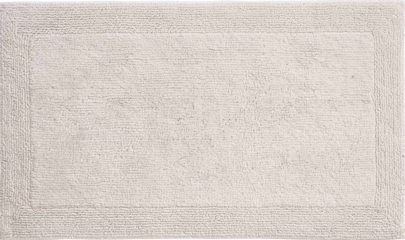 Luxor - Kúpeľňová predložka 50x80 cm (panna cotta)