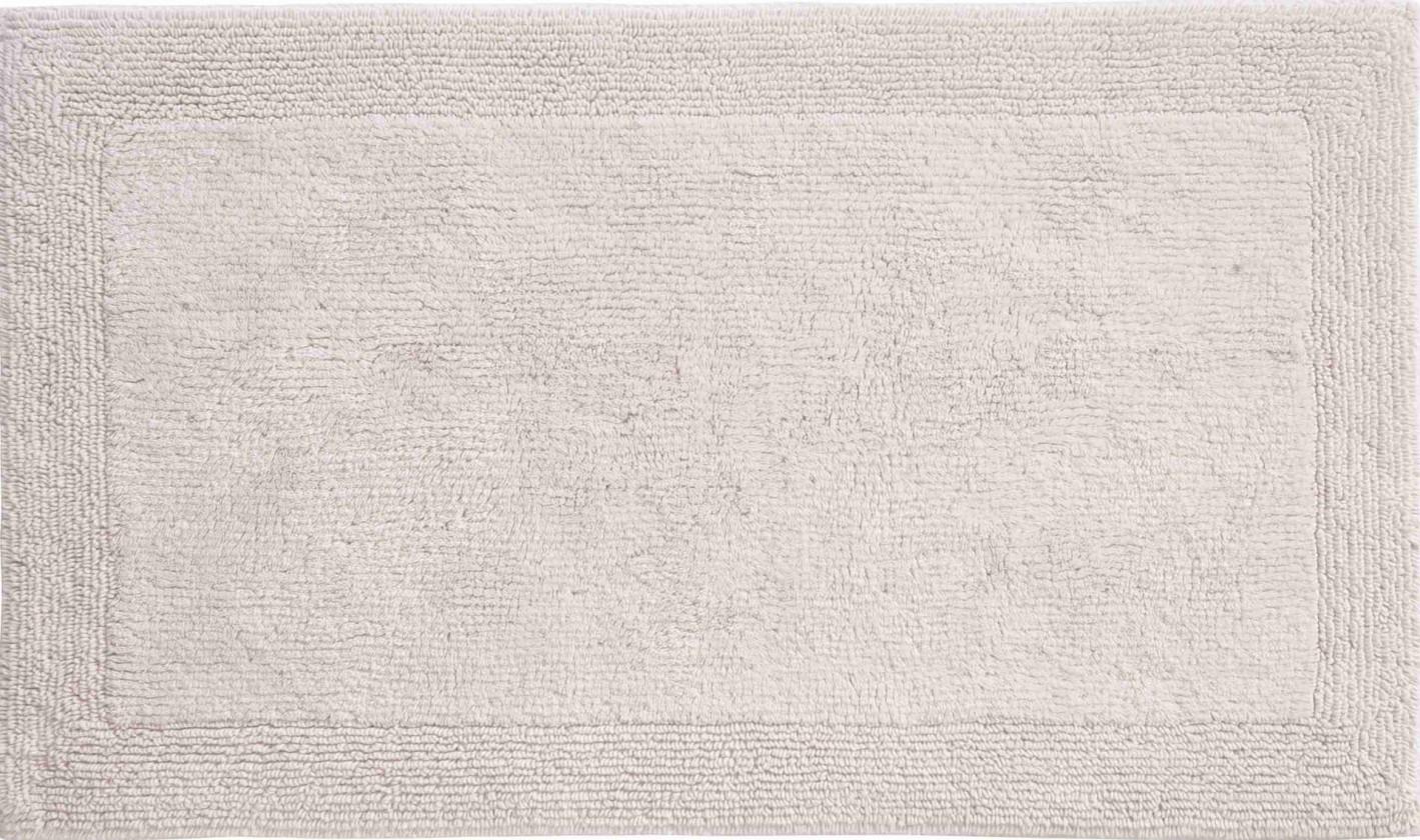 Luxor - Kúpeľňová predložka 70x120 cm (panna cotta)