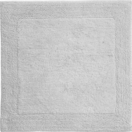 Luxor - Malá predložka 60x60 cm (kamienková sivá)