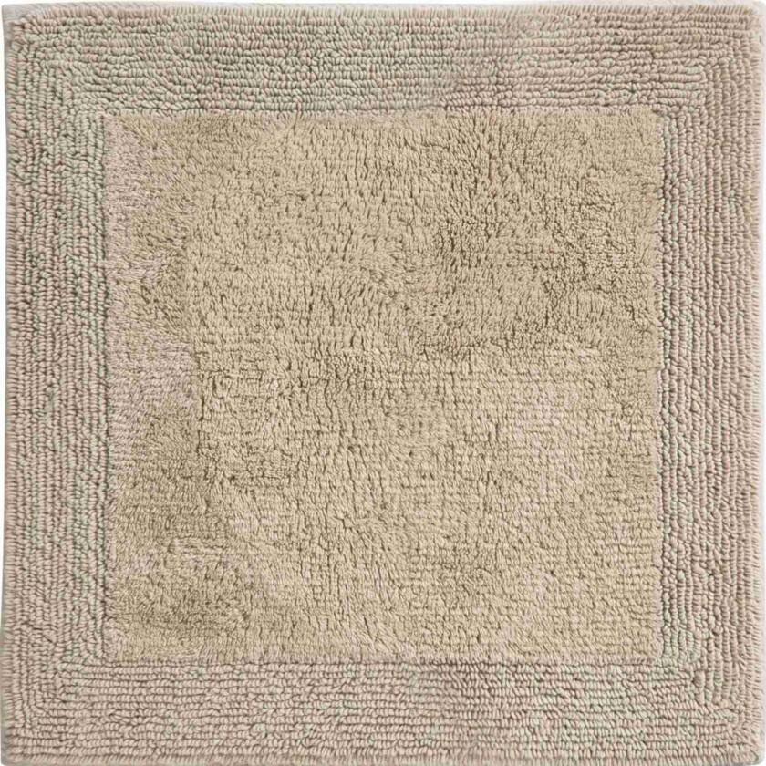 Luxor - Malá predložka 60x60 cm (naplavené drevo)