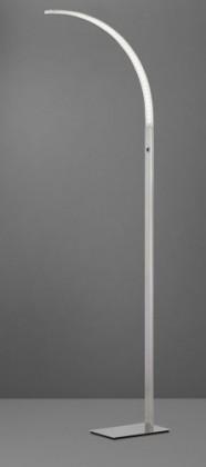Luz - Lampa, LED (matný nikel)