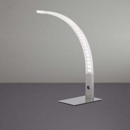 Luz - Lampička, LED (matný nikel)