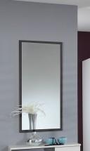 Madrid - zrkadlo (lava čierna)