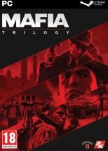 Mafia: Trilogy (5026555364621)
